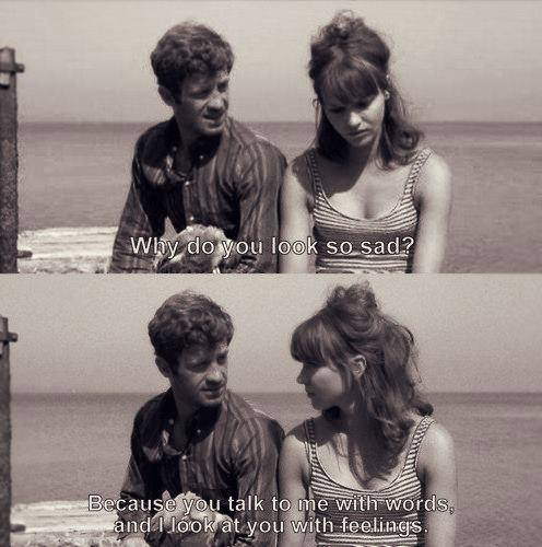 Pierrot le Fou quote